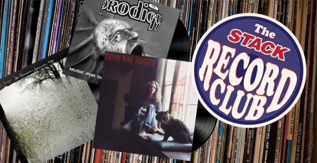 STACK Record Club: The Prodigy, Carole King and more