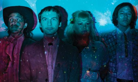 Shannon & the Clams talk whipcracks, rabid raccoons, 'Year of the Spider'