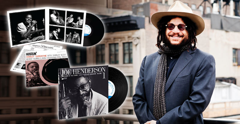 """Don Was on """"goofball-proofed"""" master tapes, Tone Poet vinyl reissues"""