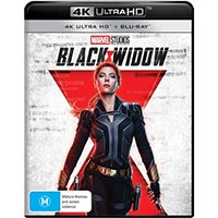 4K September 2021 - Black Widow