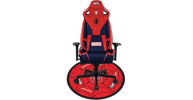 Anda Seat Marvel Spider-Man Edition Gaming Chair