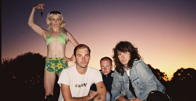 Amyl & the Sniffers, 'Comfort to Me' review