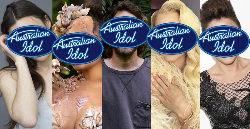 5 Oz icons we totally forgot were on 'Australian Idol' (ranked)