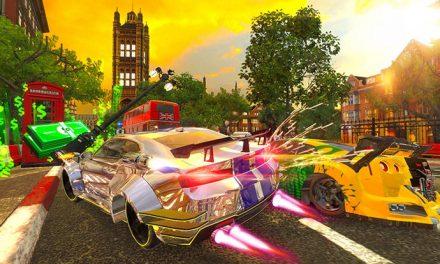 Cruis'n Blast – review