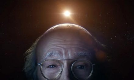 Space out with new Curb Your Enthusiasm soon