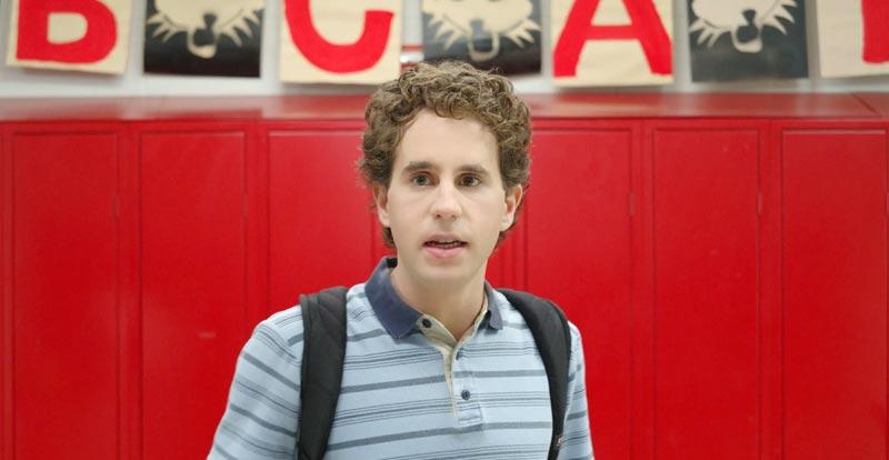 Broadway hit Dear Evan Hansen goes big screen