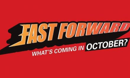Fast Forward – what games are coming in October 2021?