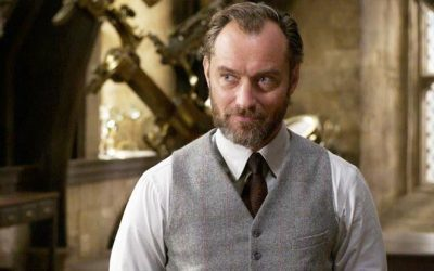 The third Fantastic Beasts has a name, and that name is…