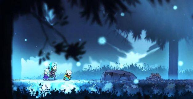 Greak: Memories of Azur – review