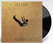 Album cover art for Imagine Dragons