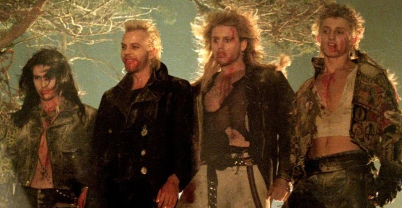 The Lost Boys found to be coming back