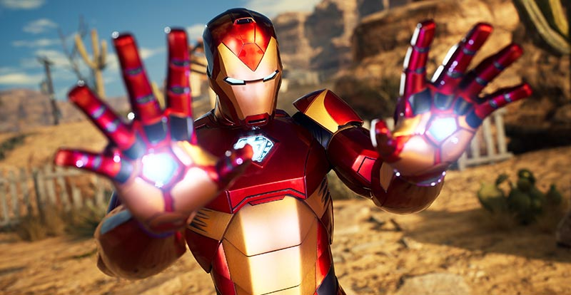 Stop! Marvel's Midnight Suns time!