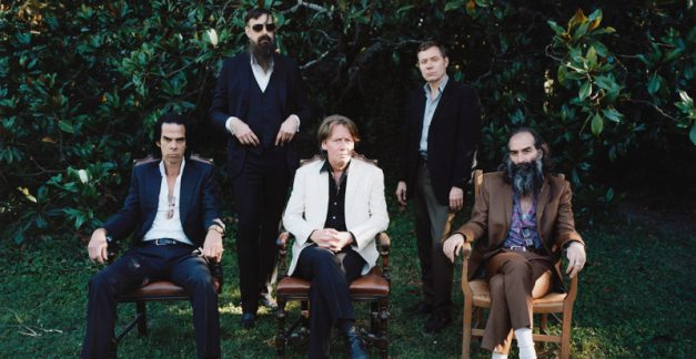 The budding of B-side seeds: Investigating Nick Cave's latest rarities collection