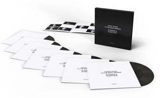 Nick Cave expanded vinyl boxset