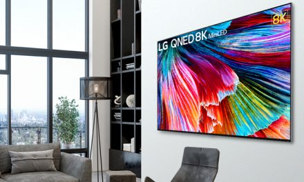 What's new in sound and vision from LG