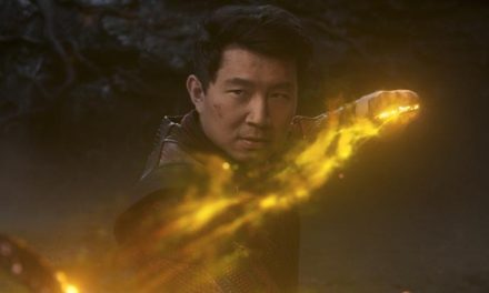 Cast and crew Q&A – Shang-Chi and the Legend of the Ten Rings