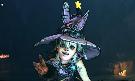 The stars come out for Borderlands spinoff Tiny Tina's Wonderlands
