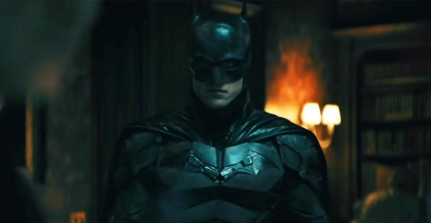 30 seconds with The Batman