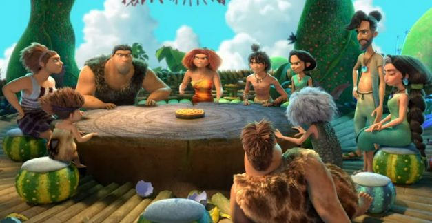 The Croods: Family Tree is set to expand