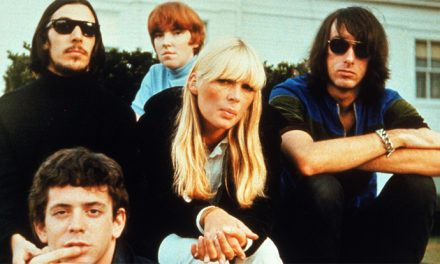 Various, 'I'll Be Your Mirror: A Tribute To The Velvet Underground & Nico' review