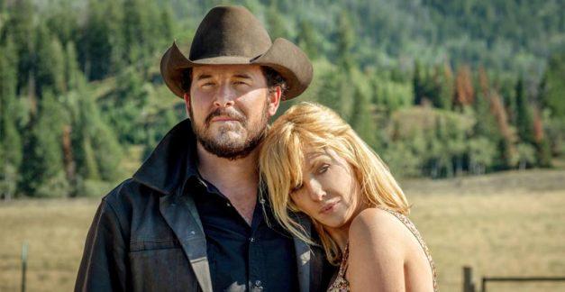 An explosive (and bullet-ridden) Yellowstone season 4 peek