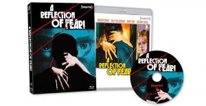Packshot display A Reflection of Fear Blu-ray