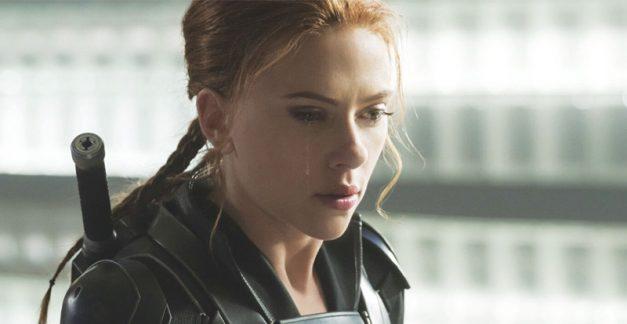 Black Widow: Scarlett Johansson and co-producer Brian Chapek interview