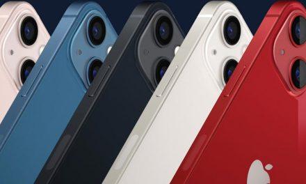 Apple unveil iPhone 13 range, new iPad, new Apple Watch…
