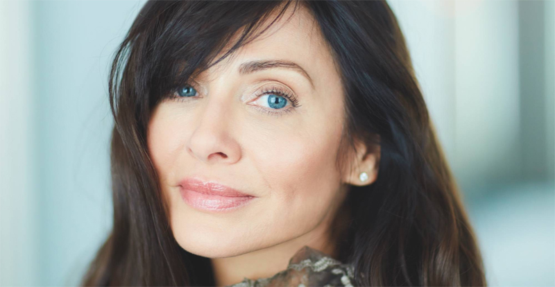 Natalie Imbruglia, 'Firebird' review