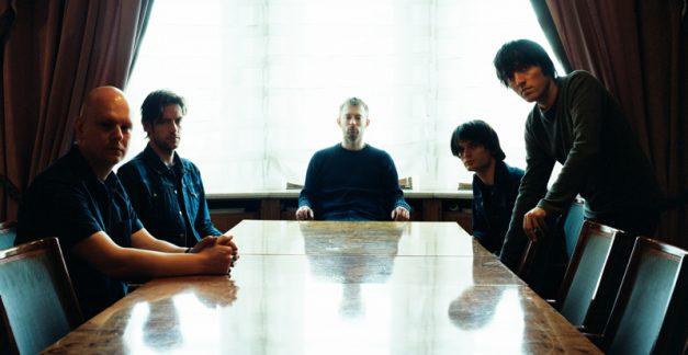 Radiohead drop fresh song from Kid A/Amnesiac era