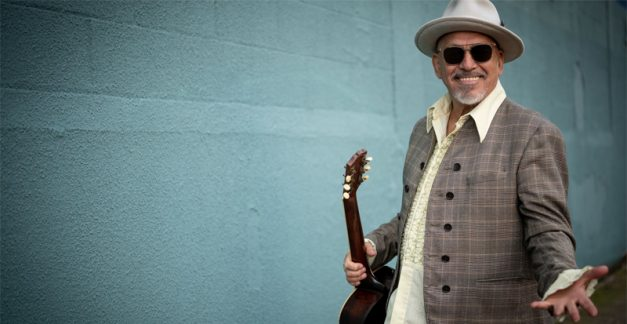 The Black Sorrows, 'Saint Georges Road' review