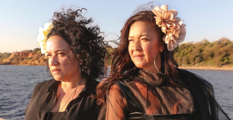Vika & Linda, 'The Wait' review