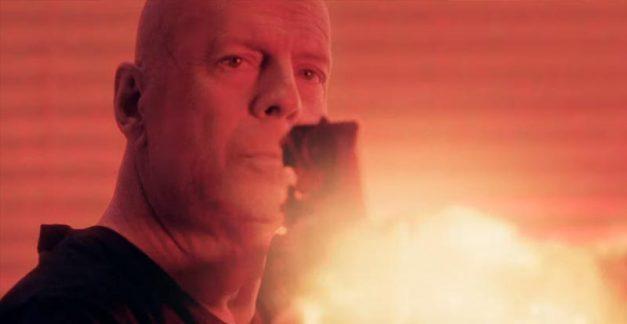 Bruce Willis lets it B in Apex Predator