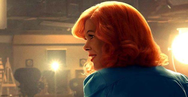 Do we love Nicole as Lucy?