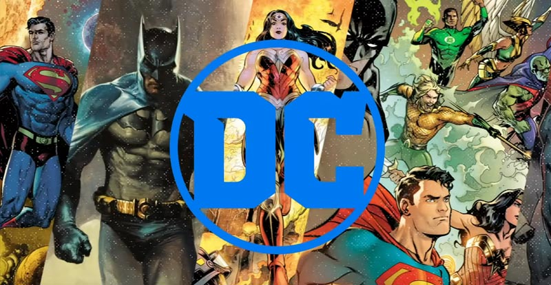 DC FanDome 2021 boasts a super line-up