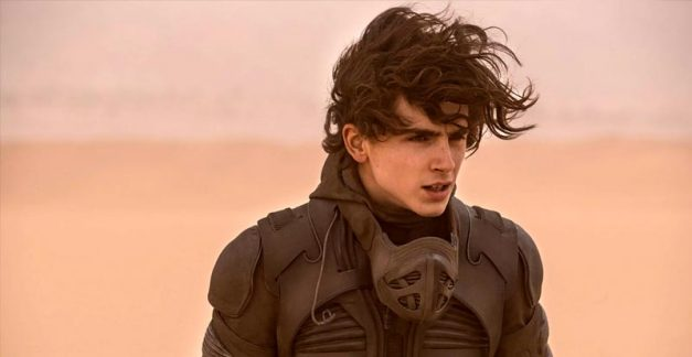 Sand the beat goes on – a final preview of Dune