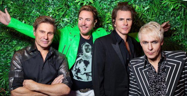 Duran Duran's ace of bass John Taylor on new LP 'Future Past'