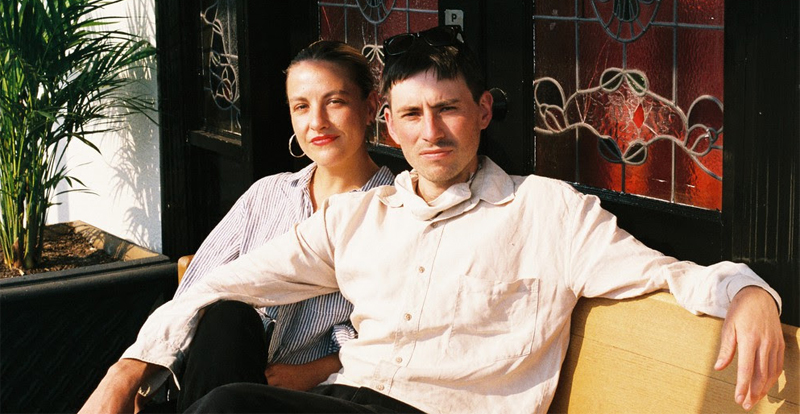 Emma Russack & Lachlan Denton, 'Something Is Going to Change Tomorrow…' review