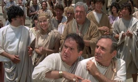 Mel Brooks set to dive back into history