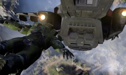 Check out the Halo Infinite campaign