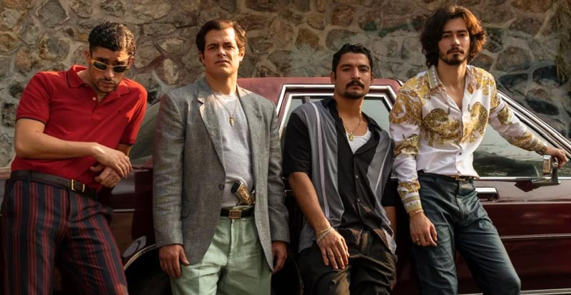 Narcos: Mexico – it's time for the final blow