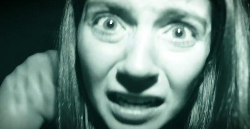 It's a family affair in Paranormal Activity: Next of Kin