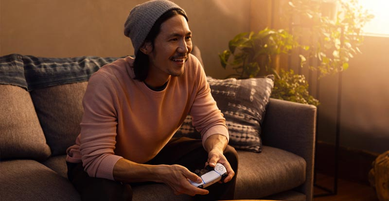 Get a taste of PlayStation Plus!