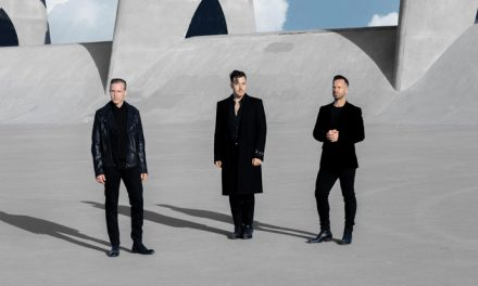 "RÜFÜS DU SOL on the ""dreamlike"" live experience, new LP"