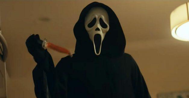 I Scream, you Scream, we all Scream for new Scream!
