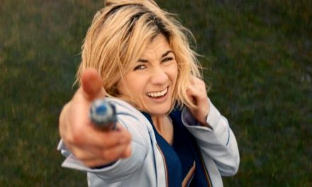 A Who's-who in Doctor Who: Flux