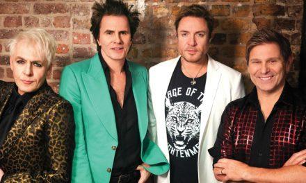 Duran Duran, 'Future Past' review