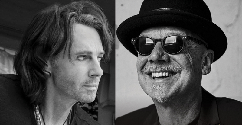 The Morris/Springfield Project, 'Jack Chrome and the Darkness Waltz' review