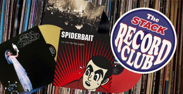 STACK Record Club: Stevie Nicks, Pearl Jam & more