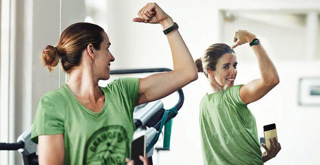 2021 Fitness – Watch power!